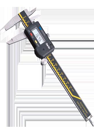 Vernier gauges